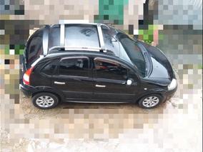 Citroën C3 1.4 8v Glx Flex 5p 2009