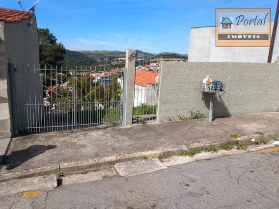 Terreno À Venda, 300 M² Por R$ 180.000 - Jardim Santa Lúcia - Campo Limpo Paulista/sp - Te0123