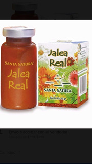 Jalea Real Santa Natura