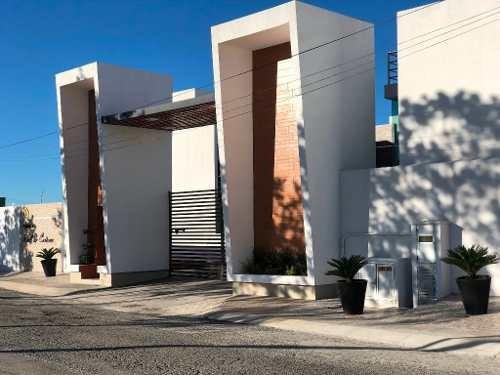 Venta Casa En Pachuca Residencial Con Escrituración Incluida Y O Amueblada.