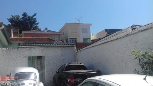 Imagem 1 de 10 de Casa Térrea, 02 Dormitórios , 10 Vagas - St16777
