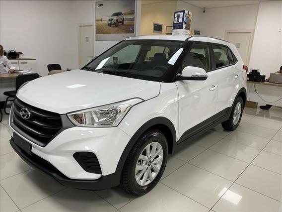 Hyundai Creta 1.6 Smart Aut.