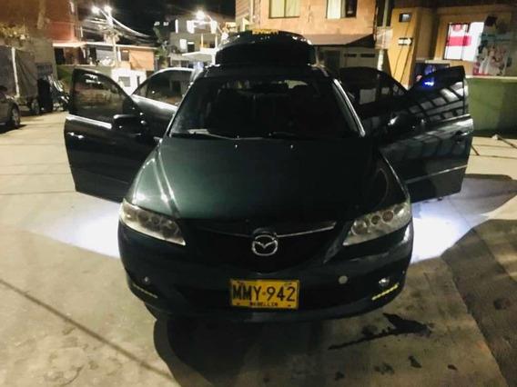 Mazda Mazda 6 Sr 2.3