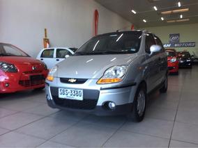 Chevrolet Spark Full !!! Unico Dueño !! 2013