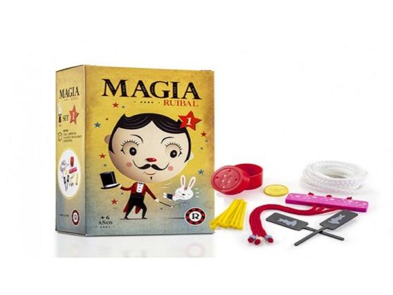 Juego Magia 1