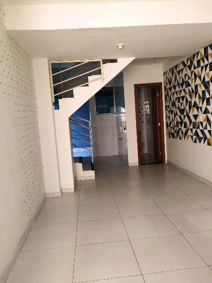 Casa Geminada Com 2 Quartos Para Alugar No Xangri-lá Em Contagem/mg - 47151