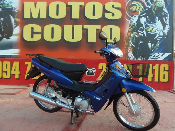 Yumbo Motomel Zanella Baccio ==== Motos Couto =====