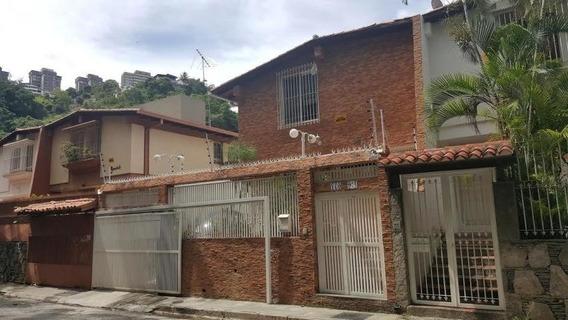Km 20-12766 Casa En Venta, Colinas De Santa Monica