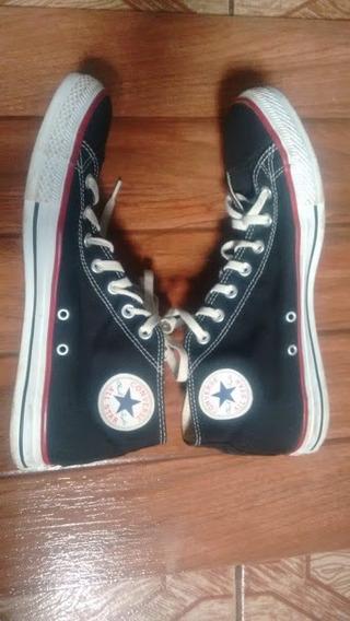 Tênis All Star Converse Preto Tamanho 44