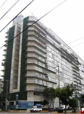 8024-rav Depto En Renta Av. Popocatépetl City Towers Coyoacán Ii