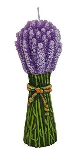 Increíblemente Esculpido Perfumado Pilar Romántico Bouquet