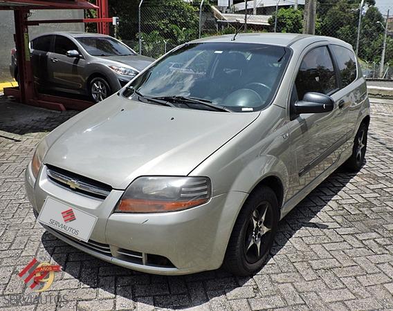 Chevrolet Aveo Gti Mt 1.6 2009 Fhf301