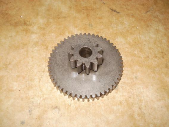 Engrenagem Redutora Do Motor De Arranque F 800 R Bmw