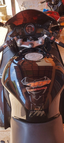 Honda Blackbird Cbrxx 1100