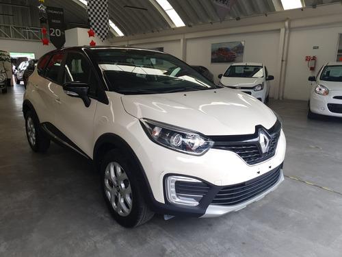 Imagen 1 de 15 de Renault Captur Intens Ta 2019
