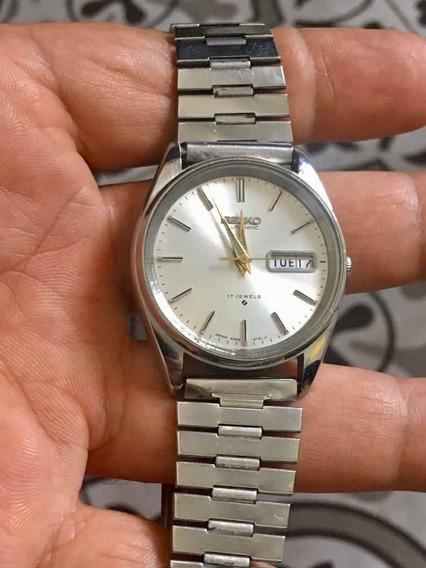 Reloj Seiko Vintage Automático 6309