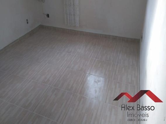 Sobrado 2 Dormitorios - B. Sta Terezinha - São Bernardo Do Campo - Ca00034 - 32729499