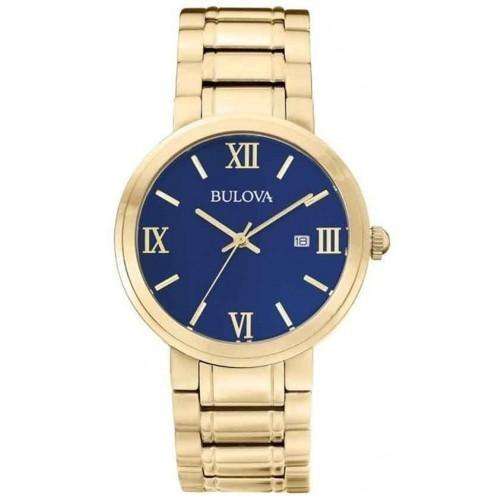 Relógio Analógico Unissex Bulova Wb26146z