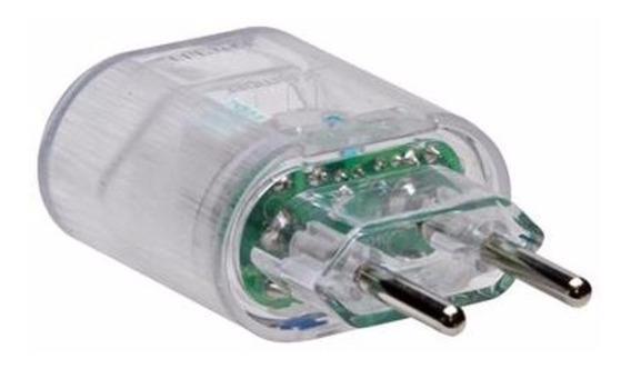 Clamper Protetor Surtos Raios Dps Pocket Plug 20a 2 P 11657
