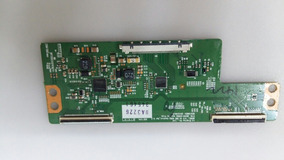 Placa T-com Philips 42pfl3607d/78