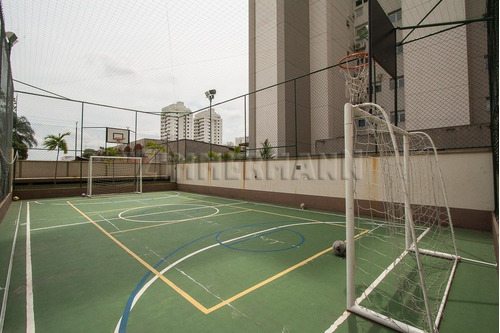 Apartamento - Vila Leopoldina - Ref: 103623 - V-103623