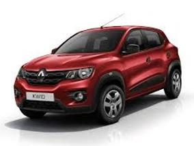 Renault Otros Modelos Nuevo Kwid Cero Km