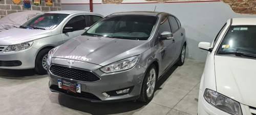 Ford Focus Iii 2.0 Se Plus Mt 2019