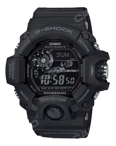 Imagen 1 de 7 de Reloj Casio G-shock Gw-9400-1b
