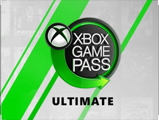 Game Pass Ultimate 2 Meses Offline