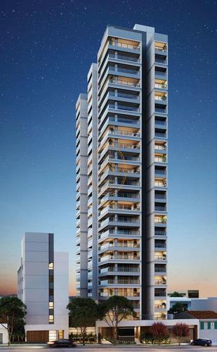 Apartamento  Com 4 Dormitório(s) Localizado(a) No Bairro Vila Mariana Em São Paulo / São Paulo  - 2936:906056