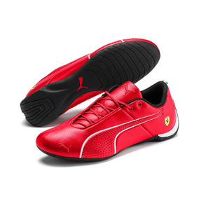 Tênis Puma Scuderia Ferrari Future Cat Ultra 12x S/ Juros