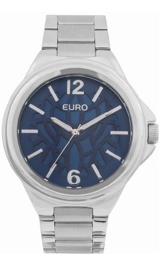 Relógio Feminino Euro Étnico Eu2039jd/3a