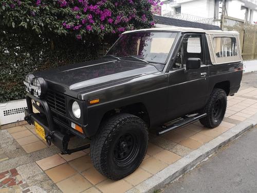 Nissan  Patrol  1981 4x4