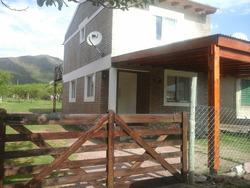 Alquilo Cabaña En Capilla Del Monte - Cordoba