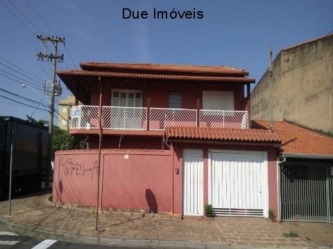 Sobrado-jardim Tropical- Esquina - Ca01741 - 34791212