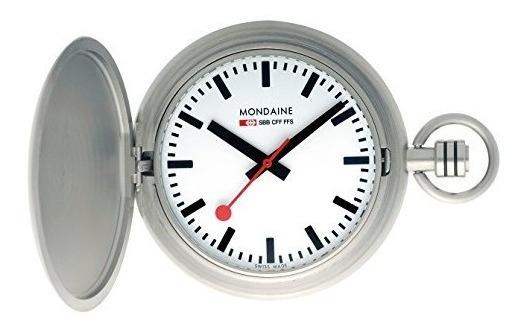 Bandas De Reloj,reloj De Acero Band A660.30349.16sbb Sav..