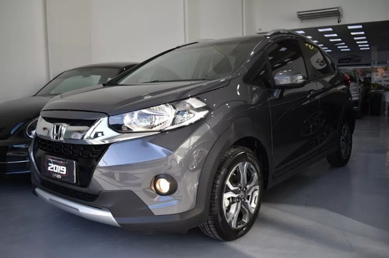 Honda Wr-v 1.5 Ex-l Cvt 132cv