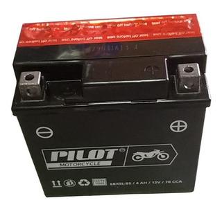 Bateria Moto Ytx5l Para R15, Fzn150, Invicta, Xr150, Crf230