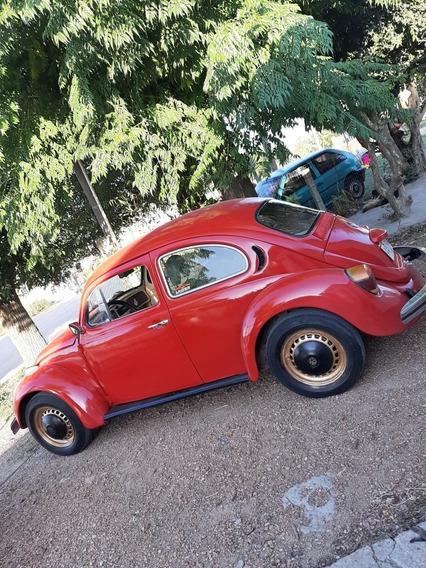 Volkswagen Fusca Volkswagen Muy Buen Estado