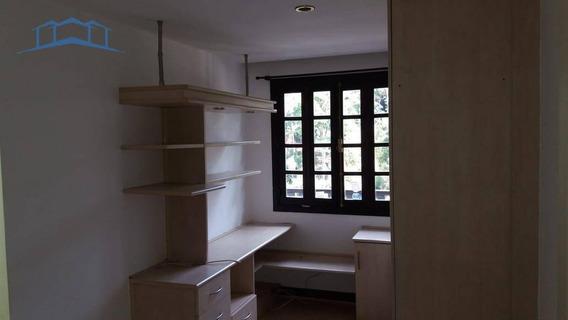 Lindo Apartamento Com 2 Dormitórios Muito Bem Estruturado - Centro - Petrópolis/rj - Ap0021