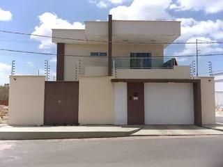 Vendo Casa Duplex No Araçagy São Luís Ma