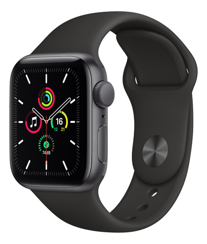 Apple Watch Se (gps) 40mm