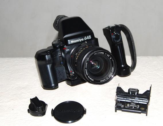 Camera Fotografica Mamiya 645 Profissional