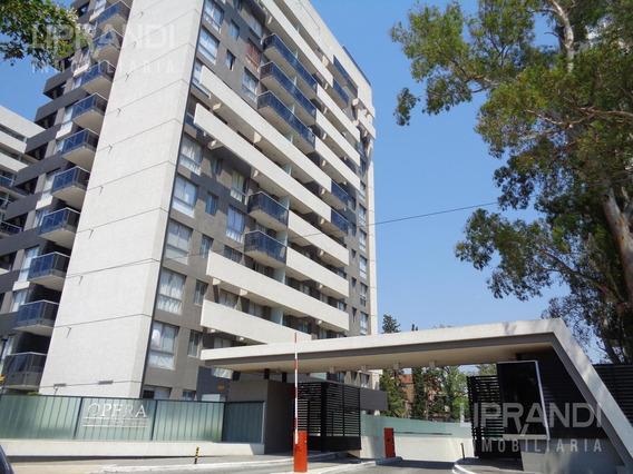 Amoblado - Departamento-2 Dormitorios - Balcon - Amenities - Ideal Empresas