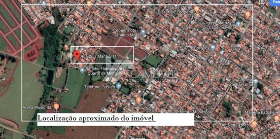 Rua Luiz Manfio, Candido Mota, Cândido Mota - 260585