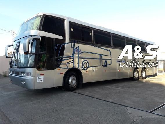 Busscar Jum Buss 380 Trucado Super Oferta Confira!! Ref.330
