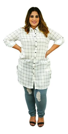 Vestido/bluson Premium* Talla Extra Modelo #v3026