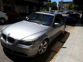 Bmw Serie 5 530ia Executive Blindado Rb3