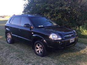 Hyundai Tucson 2008, 2.7 V6 4wd At 6abg