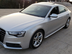 Audi A5 2.0 Spb T S-line Quattro 211hp At